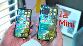 iPhone 12 Mini Review: ១ ខែក្រោយមក ខ្ញុំសុំប្តូរចិត្តវិញ!