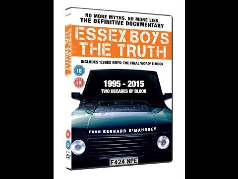 ESSEX BOYS: THE TRUTH Trailer - Bernard O