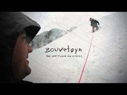 BOUVETØYA - The Last Place on Earth - Preview