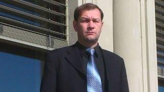 Узбекскому правозащитнику Дмитрию Тихонову грозит 15 суток ареста и пытки.