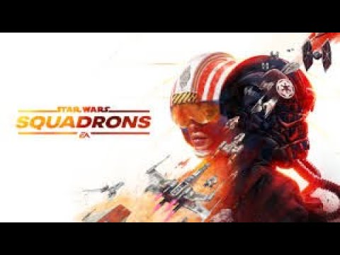 Star Wars Squadrons GAMEPLAY Trailer #StarWars #MayThe4thBeWithYou