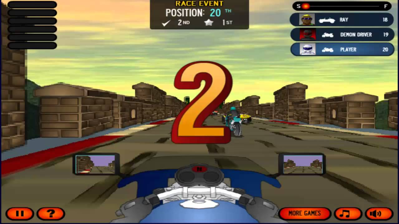 Coaster Racer 3 Walkhrough Level (5-8) - YouTube