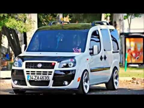 DOBLO GARAJ MODİFİYE - YouTube
