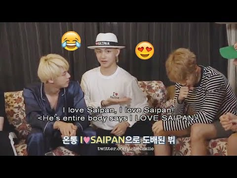 V (김태형 BTS) cute and funny moments