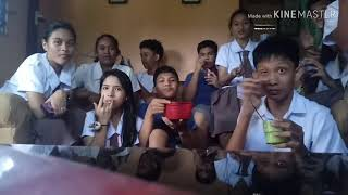 LAPTRIP TO HAHAHHA. (WATCHING HORROR MOVIE)
