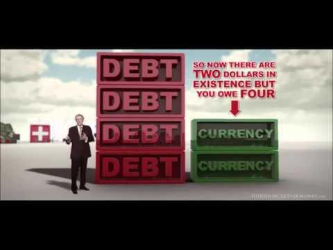 The Truth About the Deficit, Debt, and U.S. currency