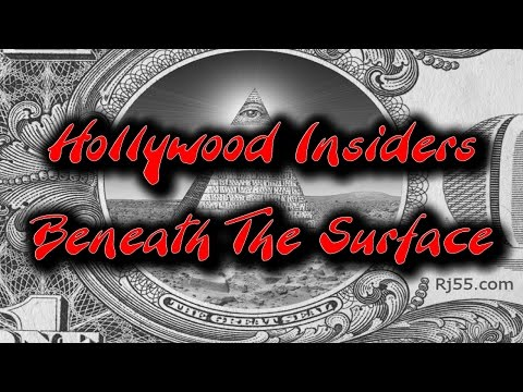 Illuminati Exposed: Hollywood Beneath The Surface [FULL]