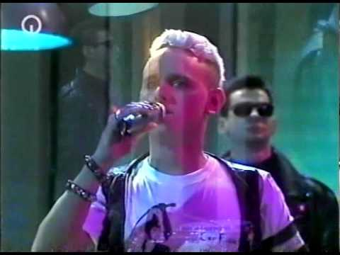 Depeche Mode - A Question Of Lust (Extratour ARD 15.05.1986)