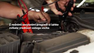 Škoda pooblaščeni servis | Porsche Inter Auto