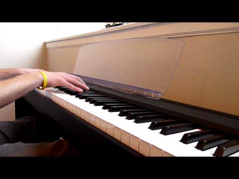 Dark Cloud 2: Lunatic Wisdom Laboratory [Keyboard/Piano]
