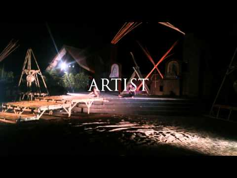 Tobong Art Festival Teaser 1st 2015