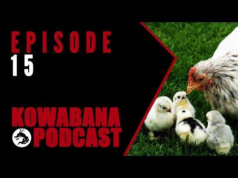 Kowabana: 'True' Japanese scary stories - Life-changing childhood experiences