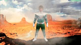 it s morphin time green mighty morphin power ranger