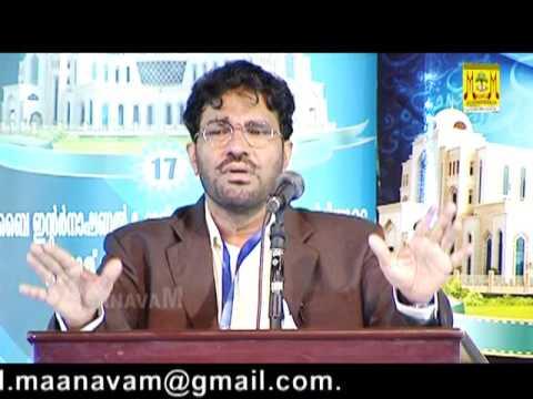 Abdussamad Samadani Islamic Speech   മാനവികതയുടെ പ്രവാചകൻ (സ) Vol 4