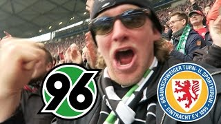 GERMAN SOCCER DERBY!! *RIVALS!!*
