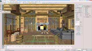 Как оптимизировать ТЯЖЕЛУЮ сцену в 3ds max - вебинар Ивановского Никиты thumbnail