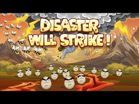 Disaster Will Strike 1