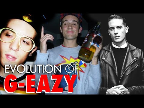 G-Eazy: His Life Story