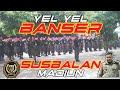 YEL YEL BANSER SUSBALAN MADIUN