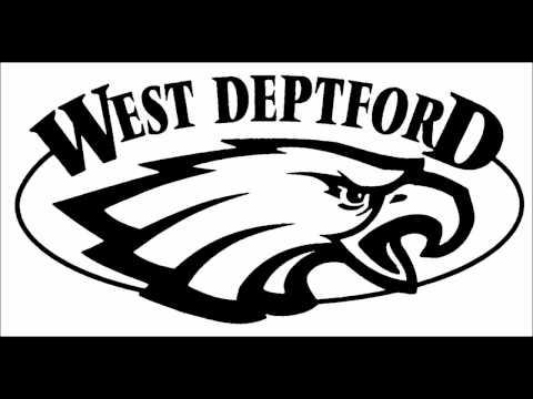 West Deptford Girls Basketball Warm Up Mix 2016-2017