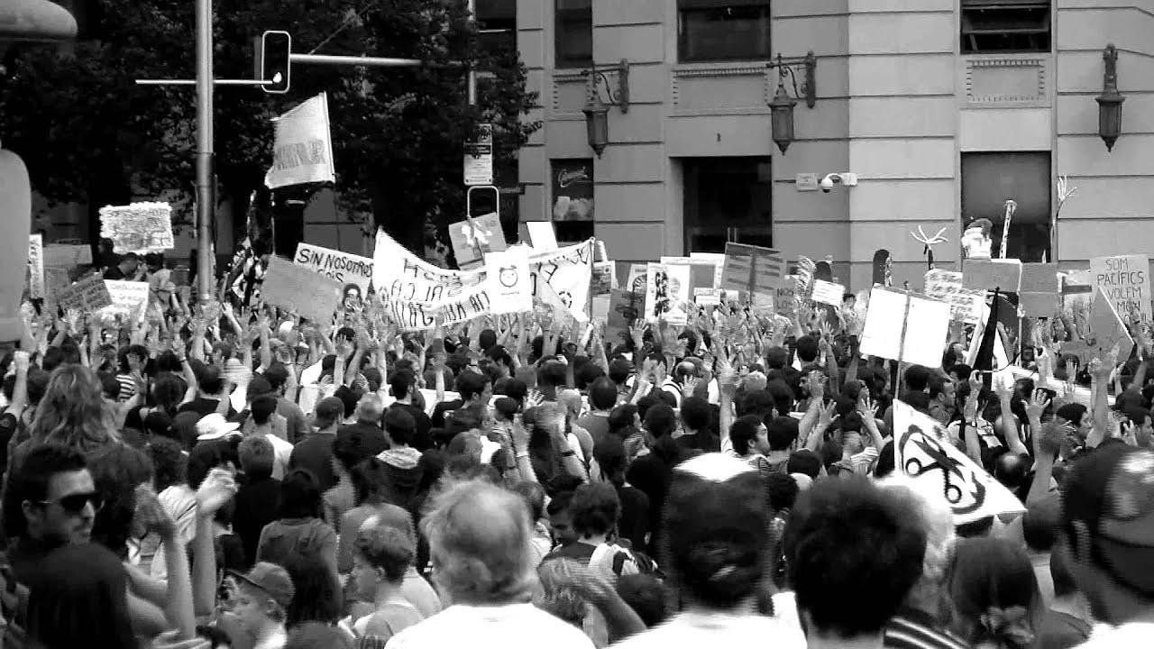 Image Result For Manifestacion Barcelona