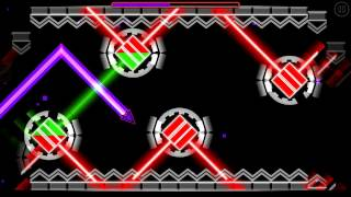 ESTO ES STAR WARS Geometry Dash [1.9] - Laser Generation 2 by TriAxis - Mastergear