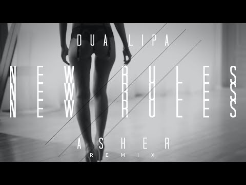 Dua Lipa - New Rules (Asher Remix Cover) free download
