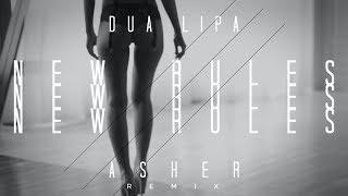 Download Lagu Dua Lipa - New Rules (Asher Remix Cover) Mp3