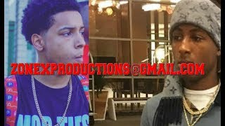 Baton Rouge Rapper Marley G LAST video told NBA Youngboy & NBA Ben 10 to pull up!WATCH