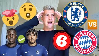 6 Things We Learnt From BAYERN MUNICH 4-1 CHELSEA