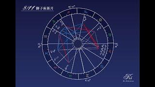 Keikoの占星講座|8月11日「自分を見直す」獅子座新月編 KEIKO 検索動画 14