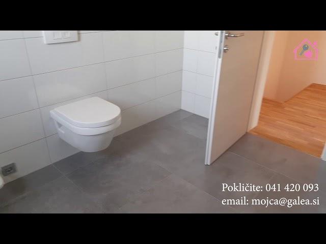 Stanovanjsko naselje PERNICA, dvojčki, enota 19, 041/420-093