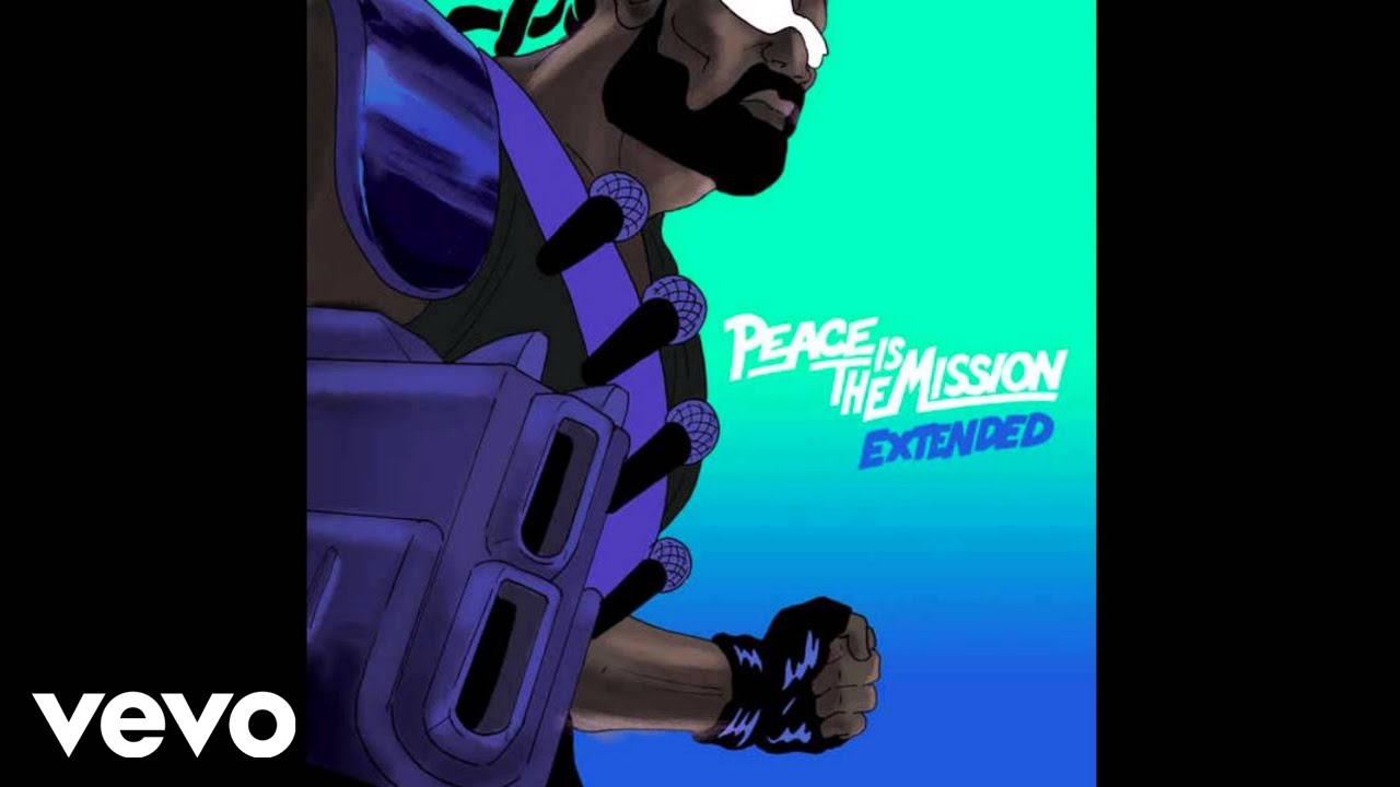 Download Major Lazer - Blaze Up The Fire (feat. Chronixx) [Official Audio]