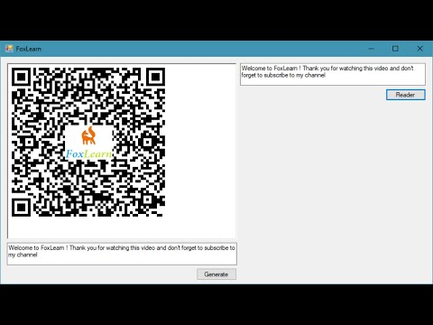 In this tutorial, I'll show you how you can add your very own logo into a QR code in Photoshop CS5. .