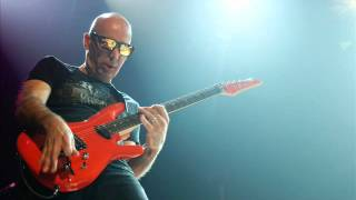 Dream Song Backing Track (Original) - Joe Satriani