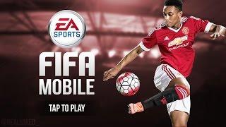 FIFA MOBILE 18!?! (*PARODY*)