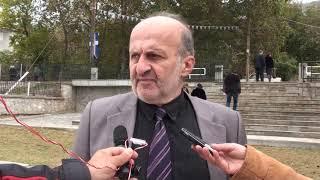 Ολοκαύτωμα Μεσοβούνου | Δήλωση Αντιπεριφερειάρχη Δυτ. Μακεδονίας Δημήτρη Καρακασίδη