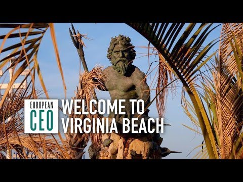 Business by the beach: Why Virginia Beach could be your gateway to the US | European CEO