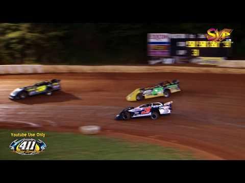 RacersEdge Tv   411 Motor Speedway   SNS   $3,500   July 18 , 2017