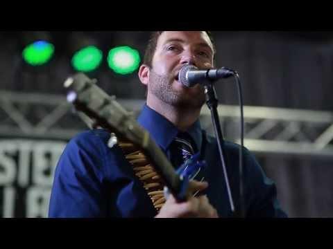 The Stephen Legree Band-Demo