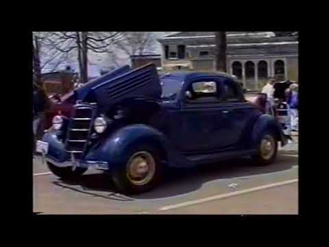 Greenfield1995 Classic day