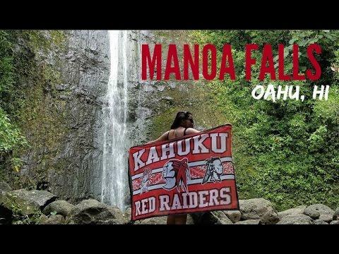 Manoa Falls | Oahu, HI