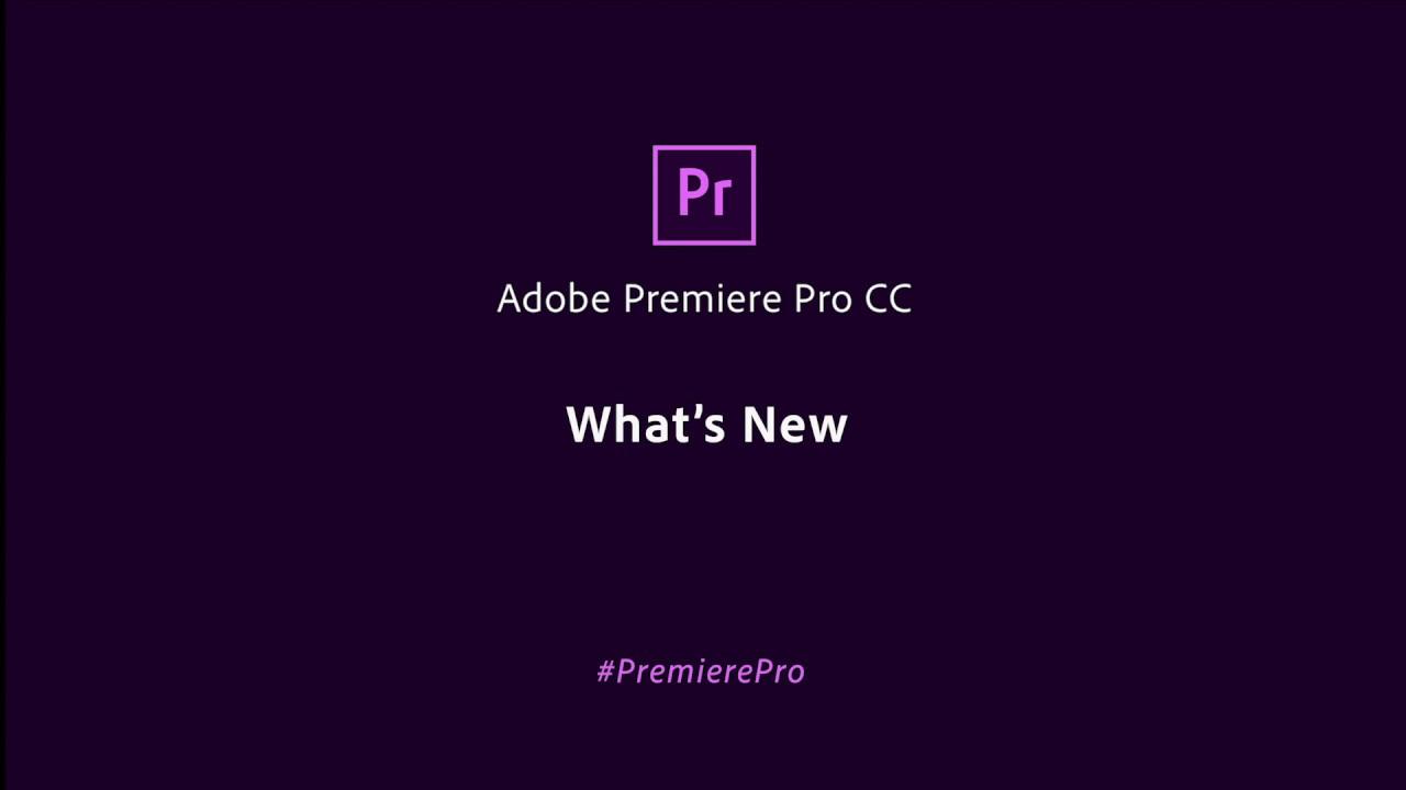 price of adobe premiere pro cc 2018
