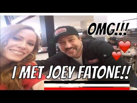 FAN GIRL- WHEN I MET JOEY FATONE