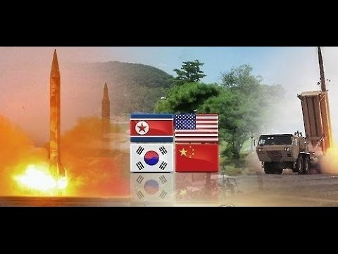 China puts bombers on high alert | Russia moves troops and armored vehicles to N Korea border