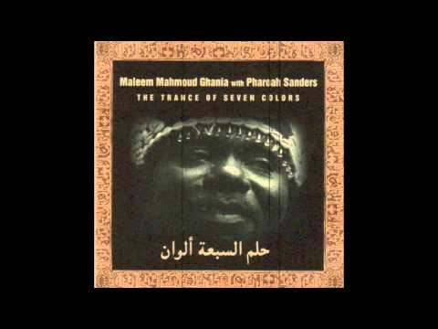 Maleem Mahmoud Ghania-The Trance Of Seven Colors [Full Album]