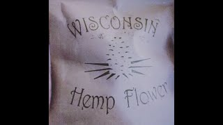 Reviewing Suver Haze CBD from Wisconsin Hemp Flower - First Impressions