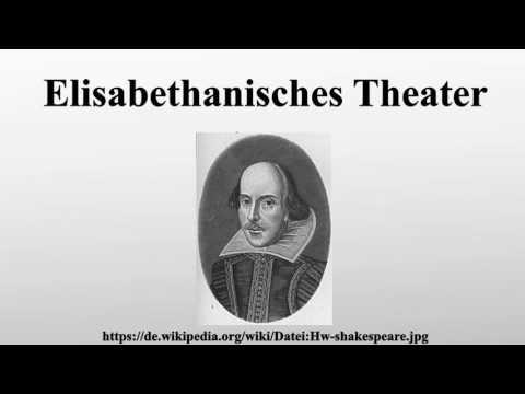 Elisabethanisches Theater