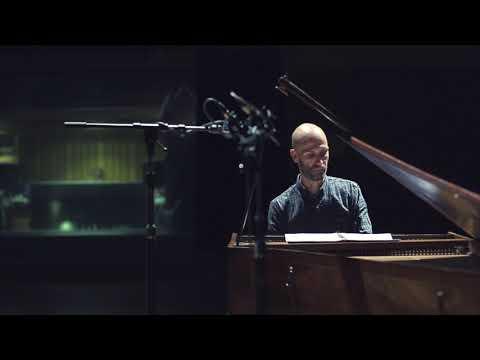 Erin Helyard performs Handel's Harpsichord Suite No. 5 in E - 'The Harmonious Blacksmith
