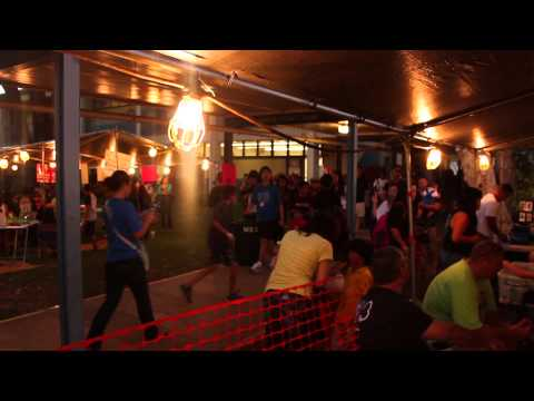 Moanalua Elementary School fun fair
